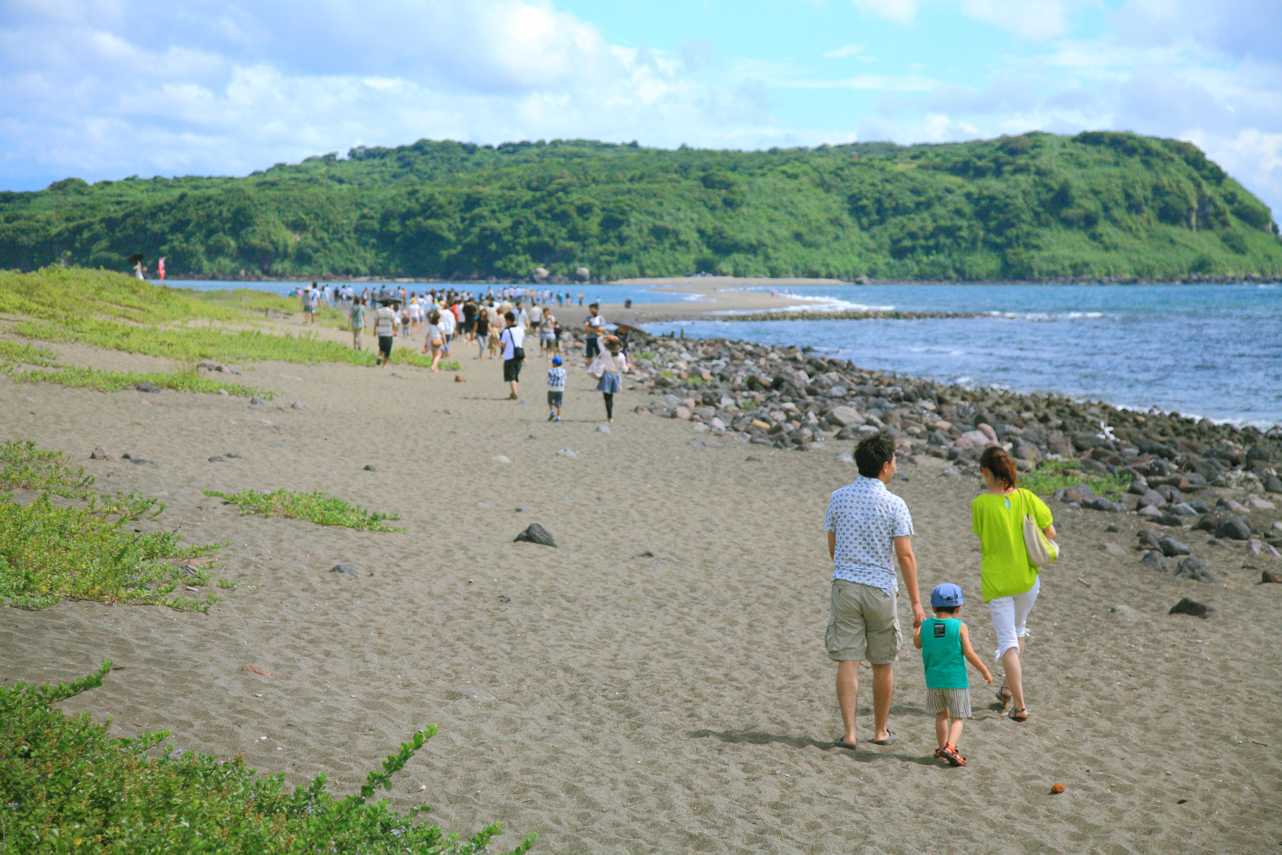 知林ヶ島(ちりんがしま)